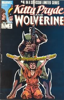 Kitty Pryde and Wolverine Kit11
