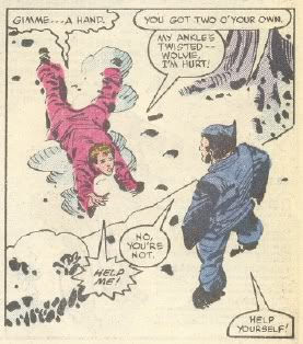 Kitty Pryde and Wolverine Kit14