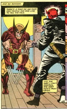 Kitty Pryde and Wolverine Kit22