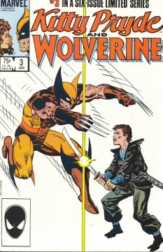 Kitty Pryde and Wolverine Kit6