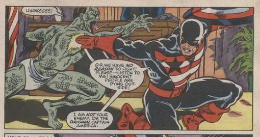 captain america 2021-1