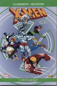 Intégrales X-Men Tar001