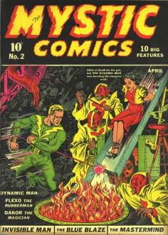 super héros - Page 2 M1-11