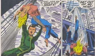 marvel super-heroes vol2 M10-1