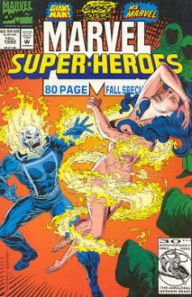 marvel super-heroes vol2 M6-2