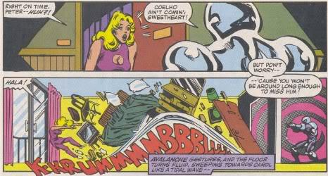 marvel super-heroes vol2 M9-1