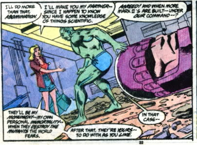 marvel super-heroes vol2 Mar11
