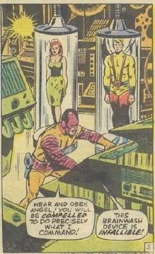 Ka Zar #2,3 +Marvel Tales #30 Marv11