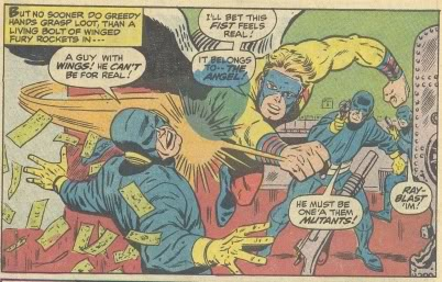 Ka Zar #2,3 +Marvel Tales #30 Marv2