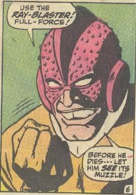 Ka Zar #2,3 +Marvel Tales #30 Marv3