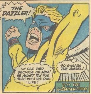 Ka Zar #2,3 +Marvel Tales #30 Marv5