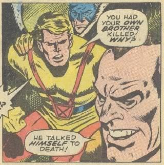 Ka Zar #2,3 +Marvel Tales #30 Marv8