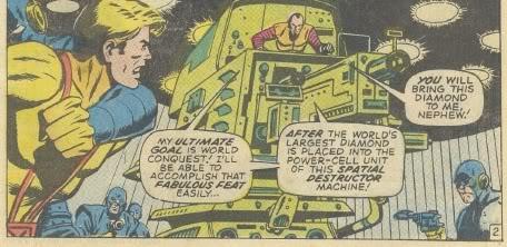 Ka Zar #2,3 +Marvel Tales #30 Marv9