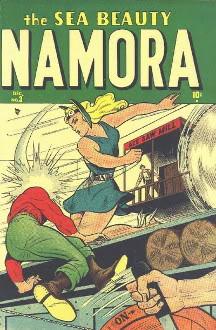 super héros Namora2