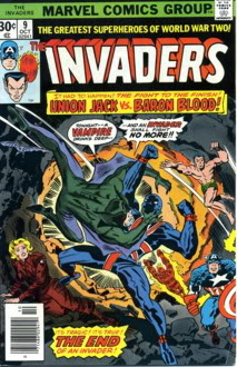 invaders P1-19