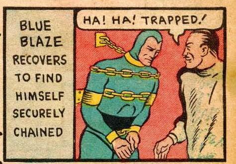 super héros P2-13