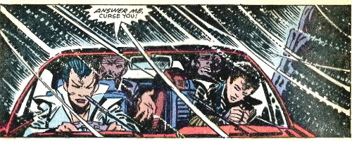 Kitty Pryde and Wolverine P7-3