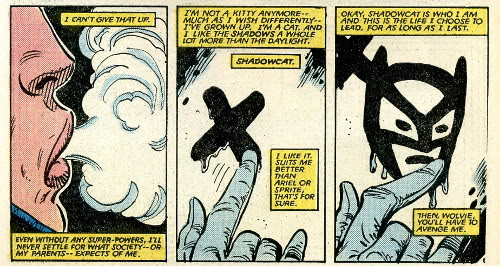 Kitty Pryde and Wolverine P8-3