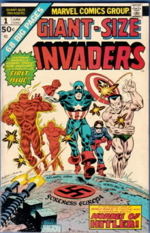 invaders Post1-2