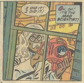 Spidey super stories Spid2-1