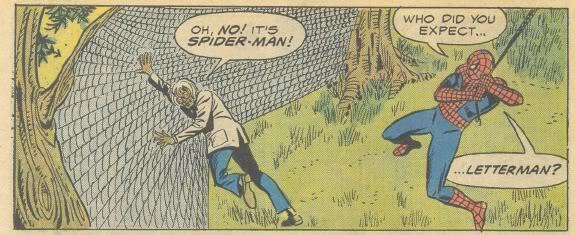 Spidey super stories Spid5-1