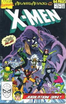 uncanny x-men Ux21