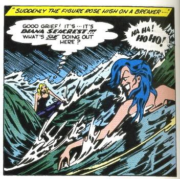 super héros Venus3