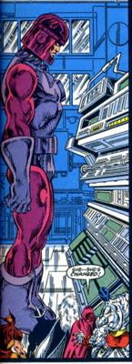 marvel super-heroes vol2 W5-1