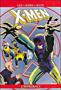 Intégrales X-Men X13-2