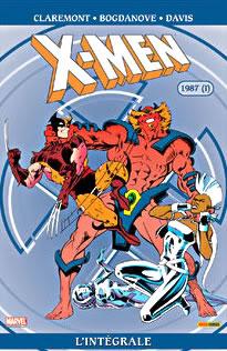 Intégrales X-Men X15-2