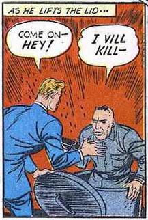 super héros X2-1