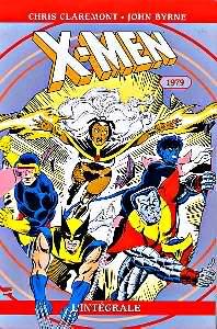 Intégrales X-Men X3-11