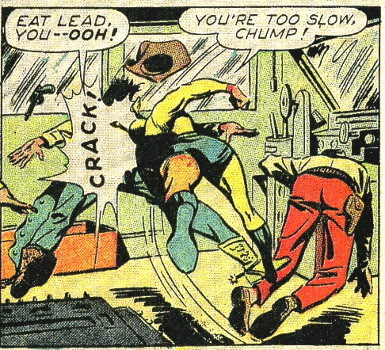 super héros X3