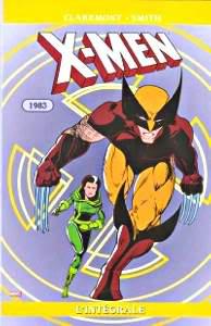 Intégrales X-Men X7-5