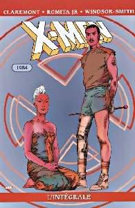 Intégrales X-Men X8-6