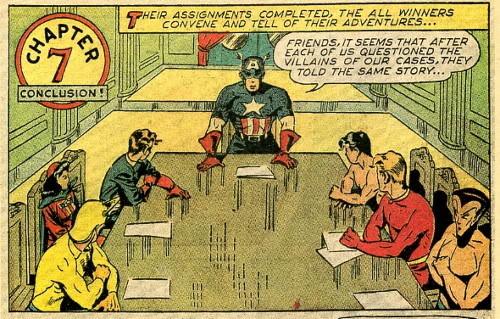super héros X8