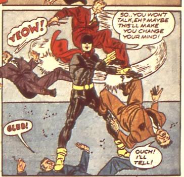 super héros Z1