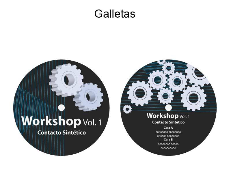 Portadas Fase 3 Galletas
