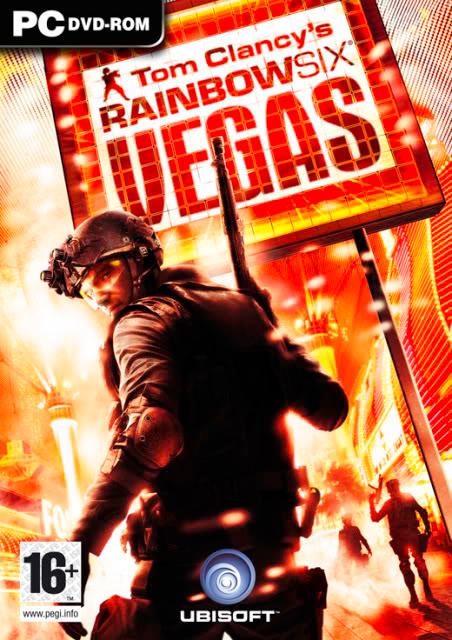 Tom Clancys Rainbow Six Vegas (FuLL RiP) 1-64