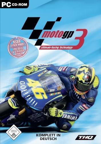MotoGP Ultimate Racing Technology 3 + Crack 5-23