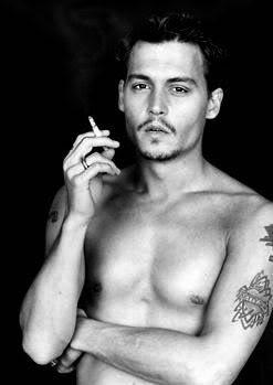 Джони Деп Depp