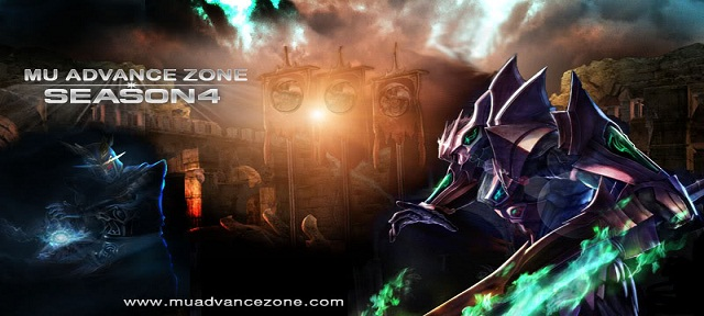 Mu Advance Zone Season 4 EP 2 LoadingAD