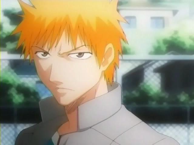 ¿Cuales son vuestros 3 personajes favoritos? IchigoKurosaki-1