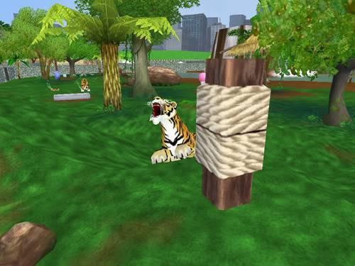 Bengališki tigrai Bengaliskastigras2