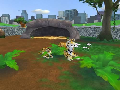 Bengališki tigrai Bengaliskitigrai6