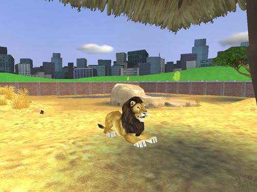 .:Liūtai:. Liutas2