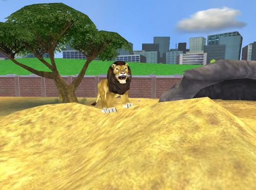 .:Liūtai:. Liutas3