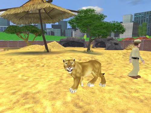 .:Liūtai:. Liutas4