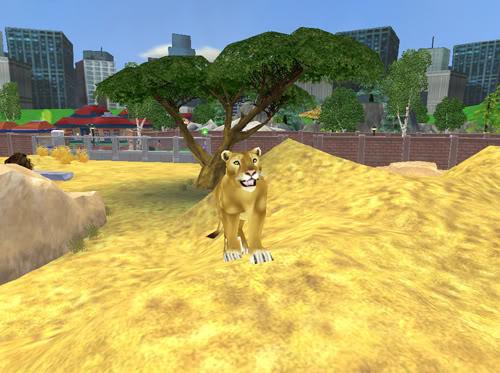 .:Liūtai:. Liutas5