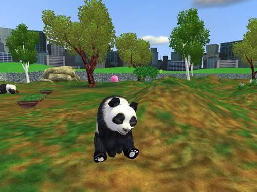 .:Pandos:. Panda3